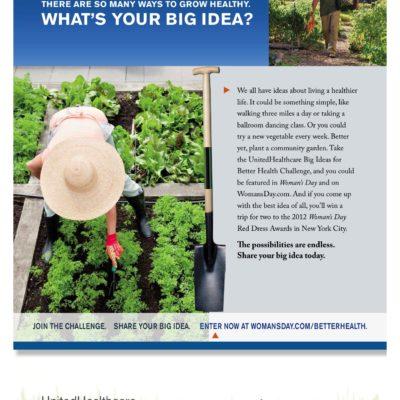 Print & Digital Ad Campaign